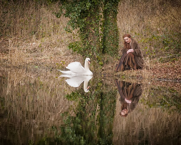 Children of Lir by jennymccullough