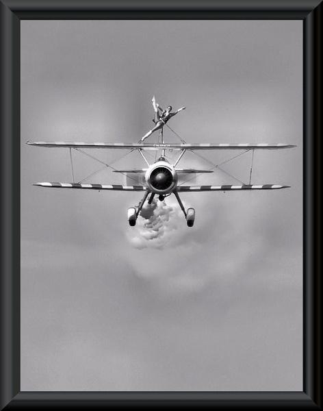 Airobics by uzi35mm