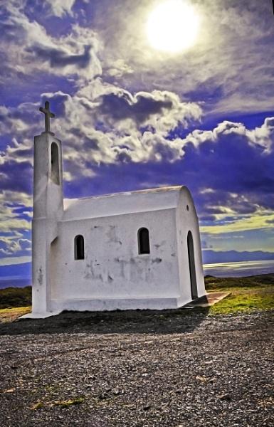 St. Ioanis (Aforesmenos) 2 by derrymaine
