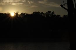 Sunrise Early Morning
