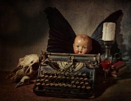 Gothic Writer