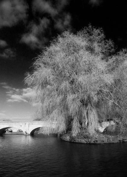 Stratford upon Avon bridge by Steve_i2007