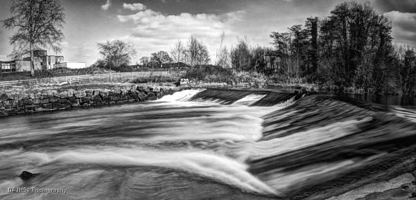 Salmon Weir, Annacotty, Limerick by jholmes