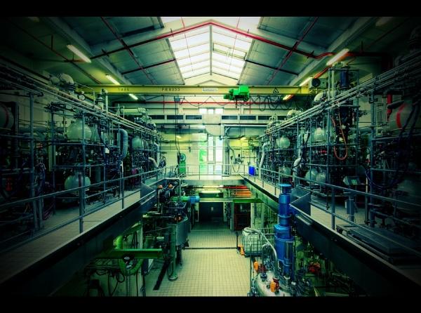 Industria [URBEX] by PeterK001