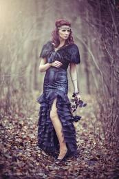 Black Rose II