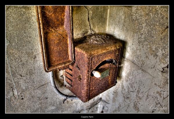 Power Box by karlfox