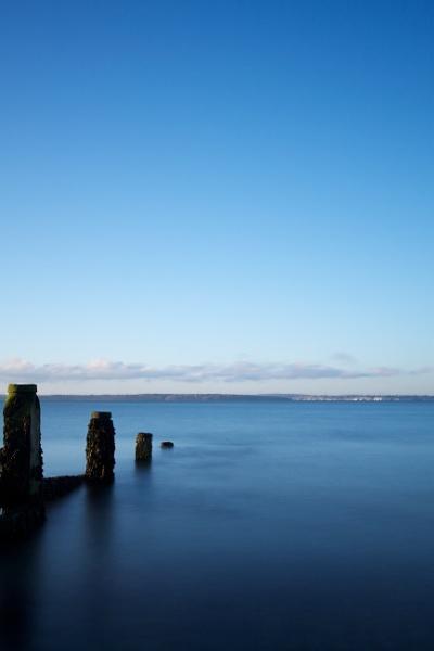 Daydream in Blue by marktc