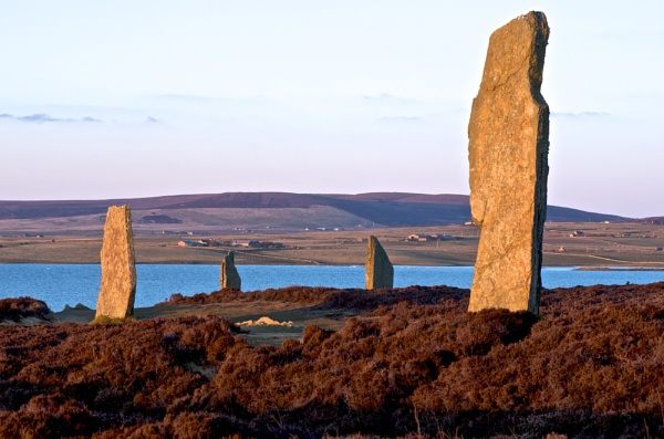 Ring of Brodgar, Orkney by mgts24