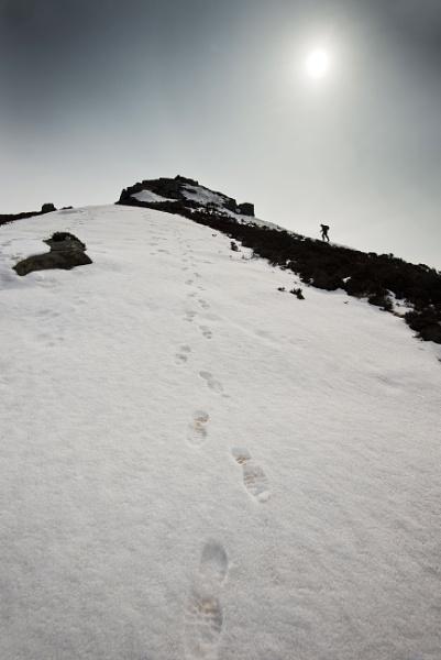 Higger Summit