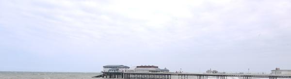 Cromer Pier by AliciaWxoxo