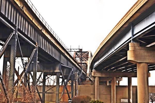 Bridge - Nostalgie by GiovanniGucci