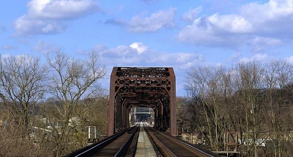 Bridge - One More Bridge to My Dream by GiovanniGucci