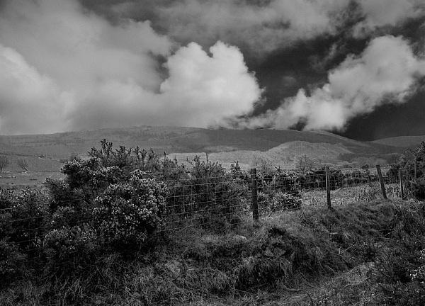 Shropshire Ditch. by Fogey