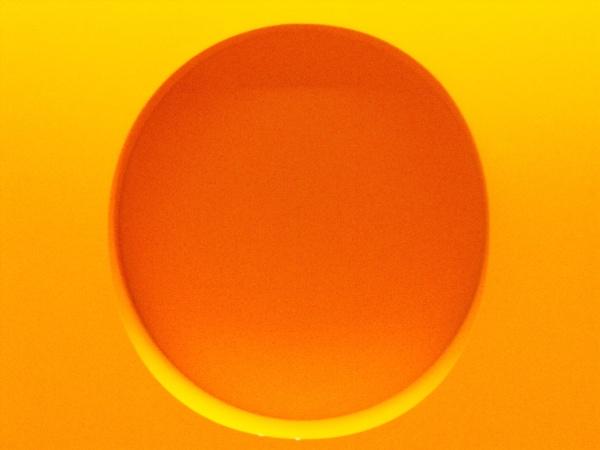 Orange#1 by AgeingDJ
