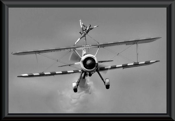 Airobics 2 by uzi35mm