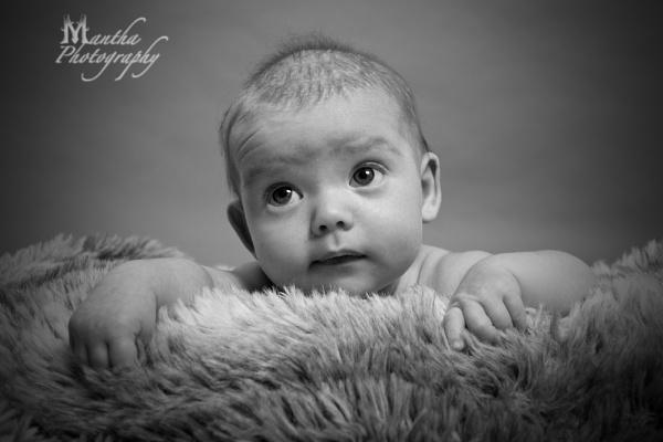 Nephew by ManthaTog