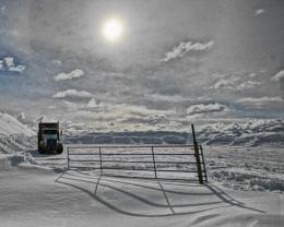 Snow Dump
