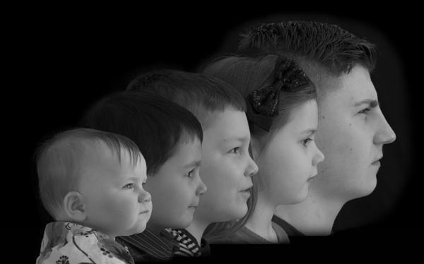 Grandchildren by ColinT-B