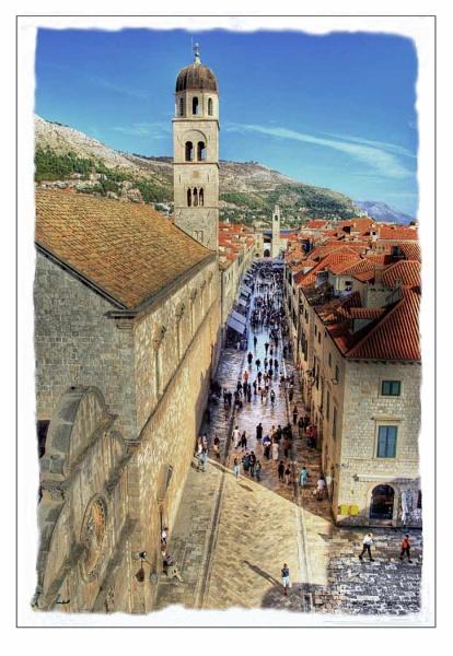 Dubrovnik Viewer by Zydeco_Joe