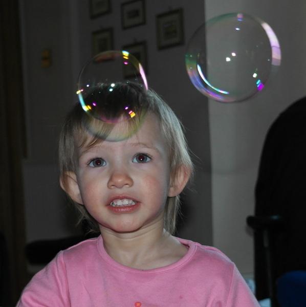 Bubbles by warbstowcross