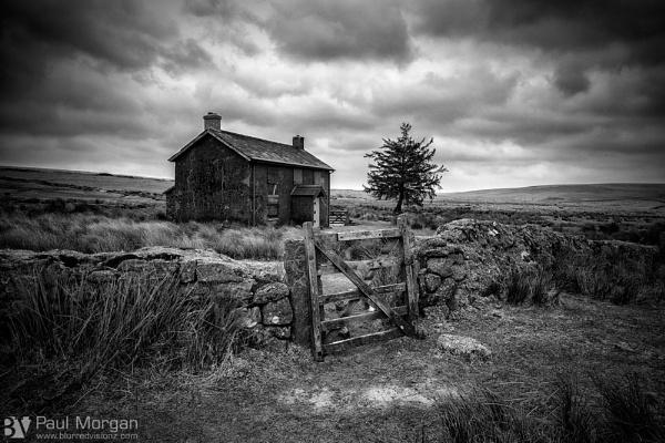 Bleak House by pmorgan