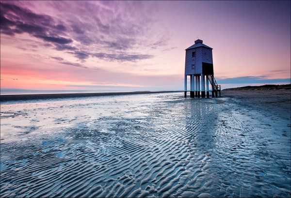 Burnham Sunset by colin63