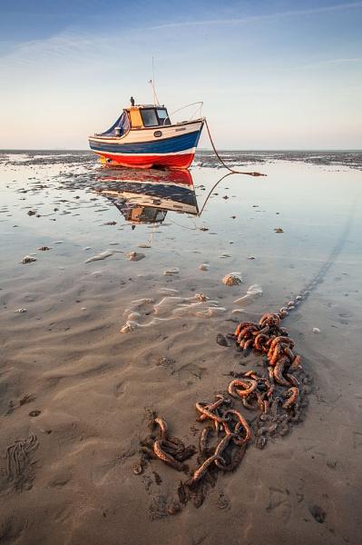 Thorpe Bay by derekhansen