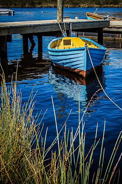 Houn Boats 2 by david1810