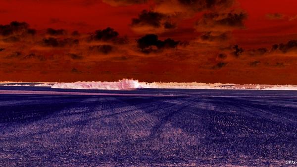 Big Sky by crissyb