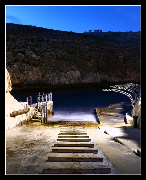 The Slipway by alistairfarrugia