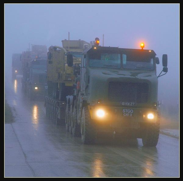 Het\'s In The Mist Two by scarjam