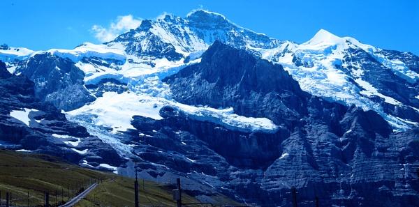 Top of the Peaks by hattrick