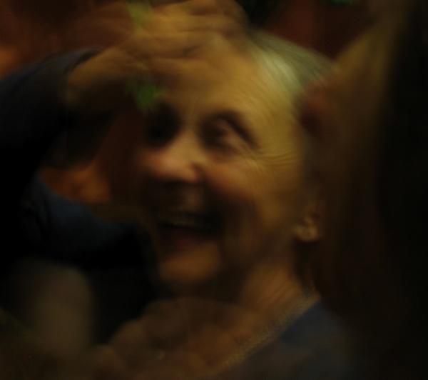 Dido laughing by Garay