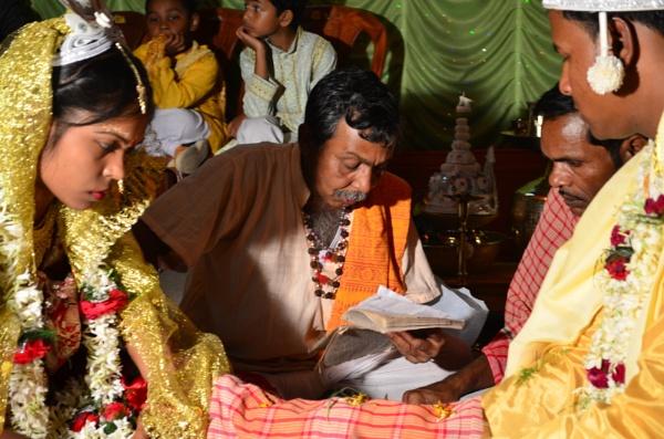 Bengali wedding by sudip21
