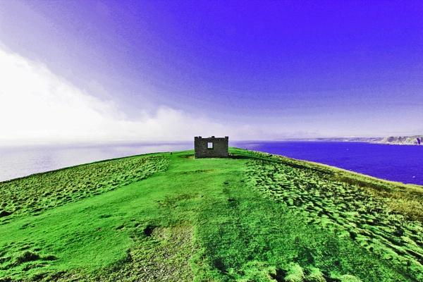 Burgh Island, Bigbury, Devon