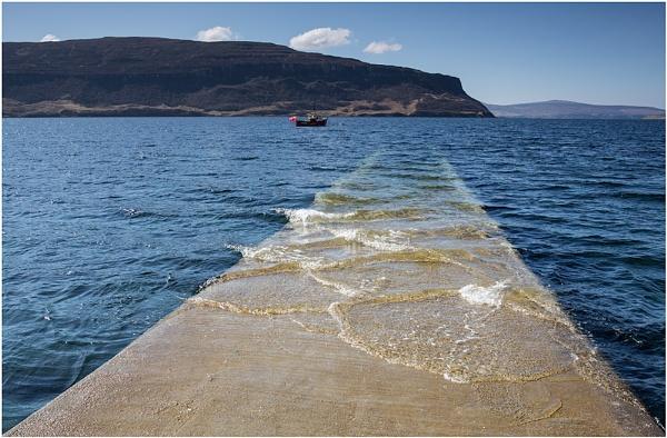 Liquid Aspic... by Scottishlandscapes