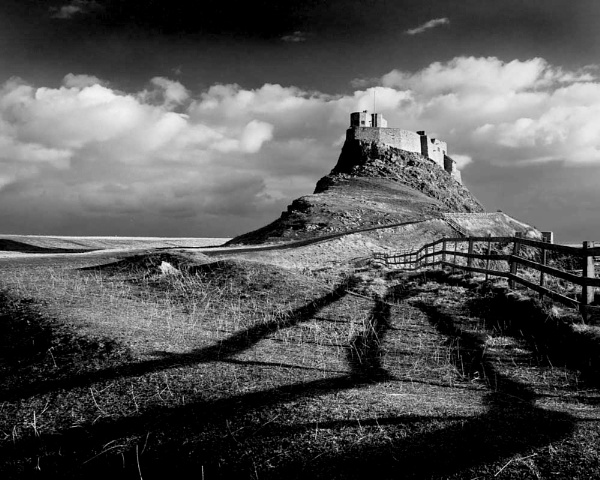 Lindisfarnes Shadow by terry_cavner