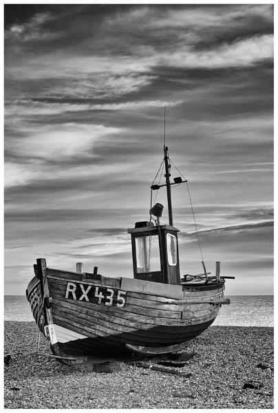 RX 435... by Greyheron