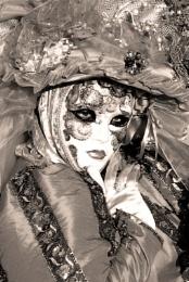 Maschera due