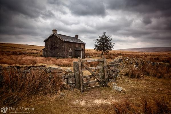 Bleak House II by pmorgan