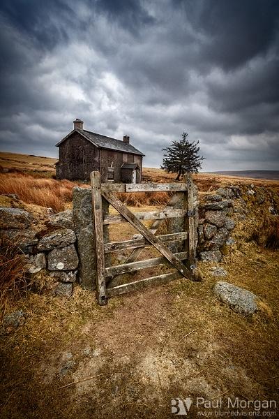 Bleak House III by pmorgan