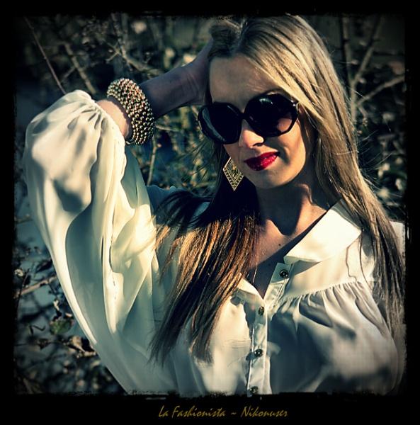 Amber by modelshoot
