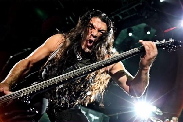 Heavy Metallica by eyewhy