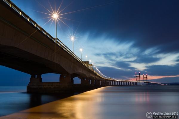 Severn Bridge by Paul_Forgham