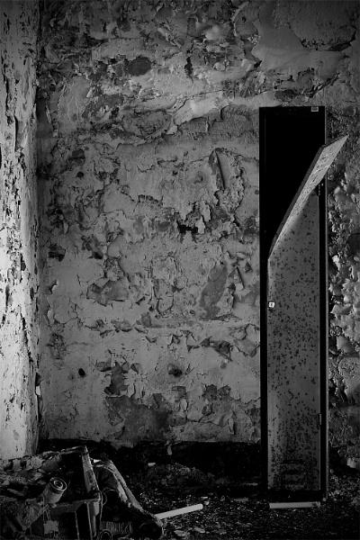 Rook Nook Mill. by szlatoszlavek