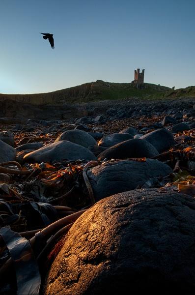 Dunstanburgh Dawn by KatyJ