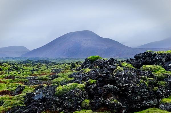 Selatangar - Iceland by Emu72