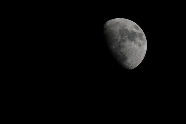 Moon by VSS
