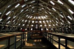 chatham dock mezzanine