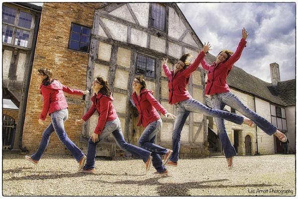Jump by lesarnott